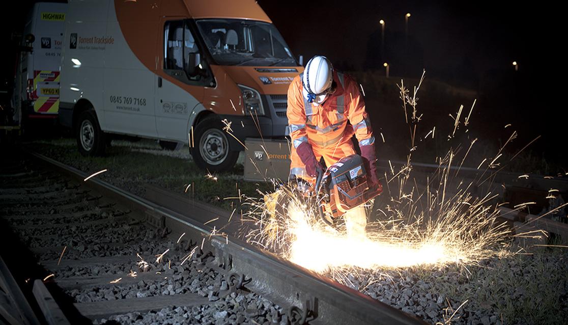 Railway Plant Hire