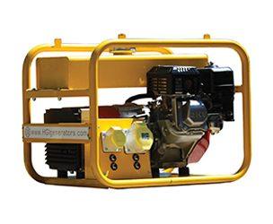 3.0kva 110v Generator